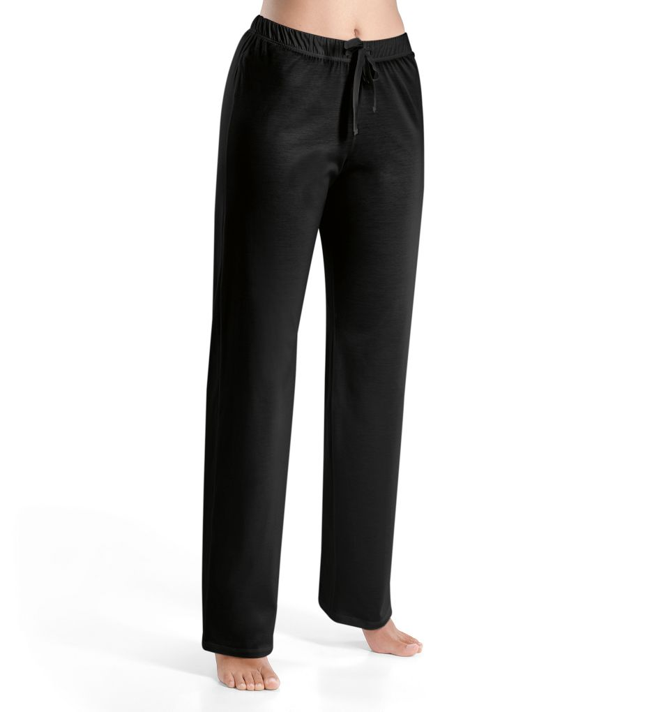 Hanro Cotton Deluxe Drawstring Pant