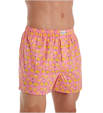 Happy Socks Banana Print Boxer