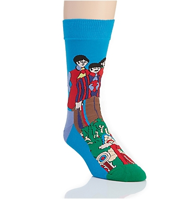 Happy Socks Beatles Pepperland Sock