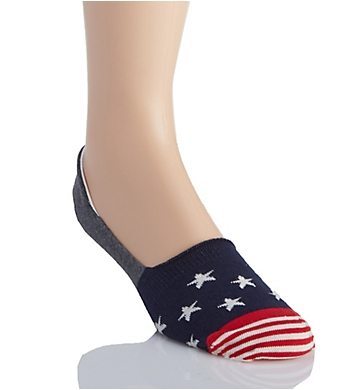Happy Socks American No Show Sock