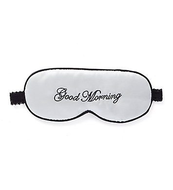 Hartman Bedroom Eyes Silk Reversible Sleepmask