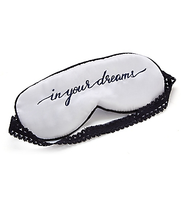 Hartman Bedroom Eyes Dreams Silk Reversible Sleepmask