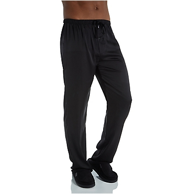 Hartman Essentials Classic Sueded Charmeuse Lounge Pant