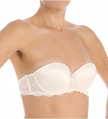 Heidi Klum Intimates Odette Strapless Push-Up Bra