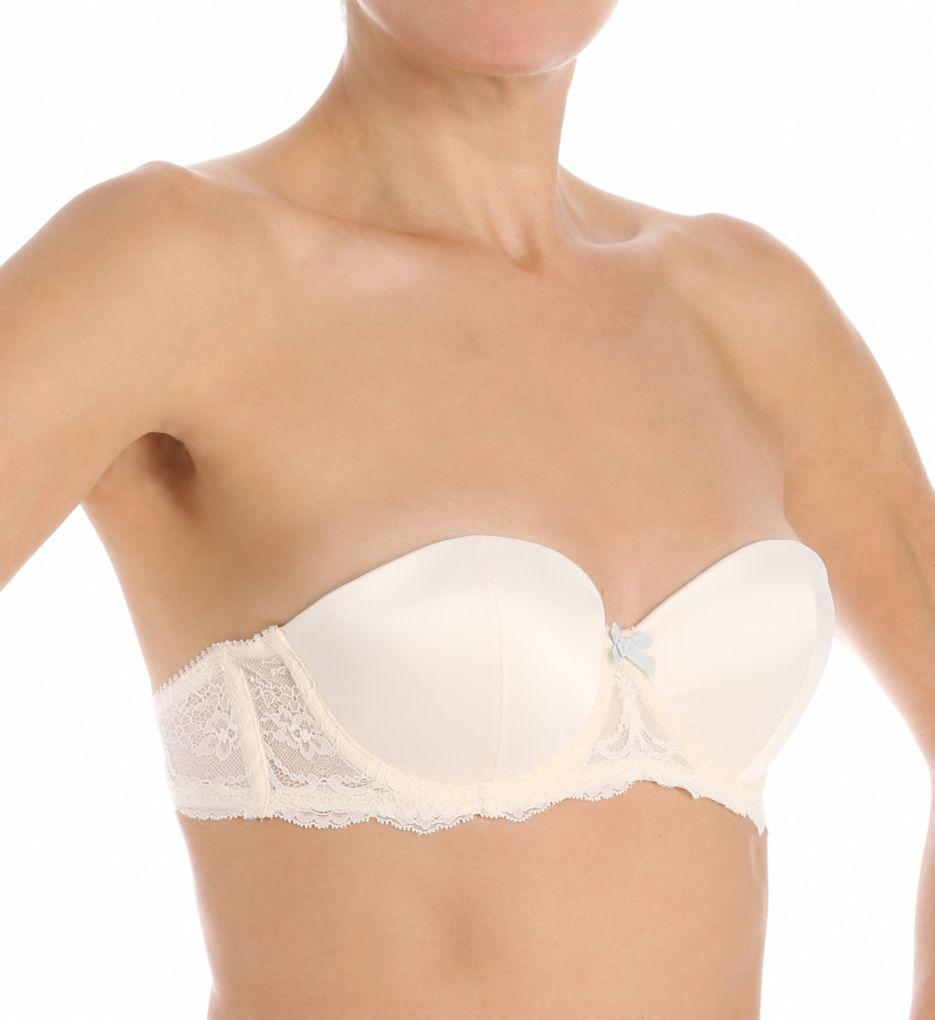 Heidi Klum Intimates Odette Strapless Push-Up Bra