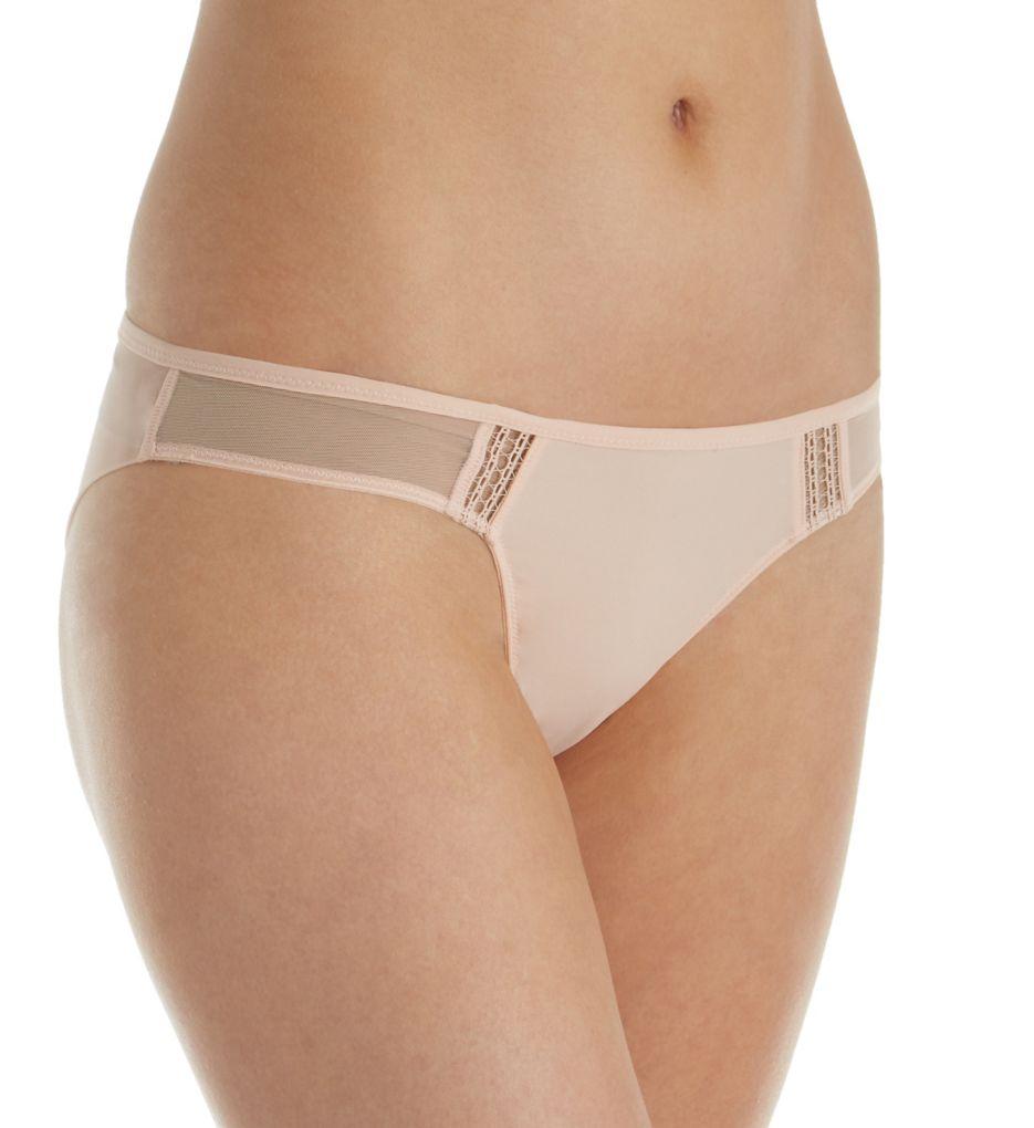 Heidi Klum Intimates An Angel Kiss Bikini Panty