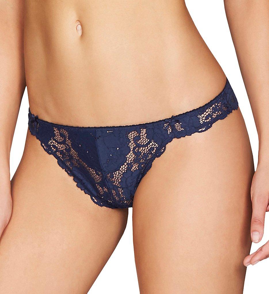 Heidi Klum Intimates : Heidi Klum Intimates H30-1392 Made In Eden Bikini Panty (Peacoat M)