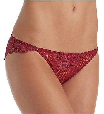 Heidi Klum Intimates Tempting Lily Bikini Panty