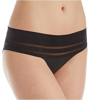 Heidi Klum Intimates Nightshade Fling Bikini Panty