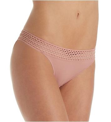 Heidi Klum Intimates Forever Forget-Me-Not Bikini Panty