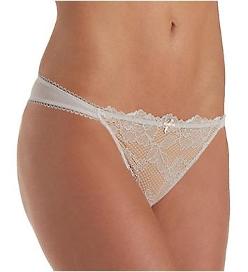 Heidi Klum Intimates Petunia Passion Thong Panty