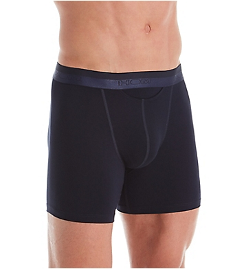 HOM HO1 Supportive Pouch Long Leg Boxer Brief