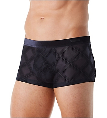 HOM Delicat Sheer Boxer Brief