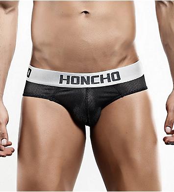 Honcho Mesh Bikini Brief