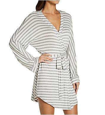 honeydew All American Jersey Robe