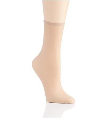 Hue Sheer Sock