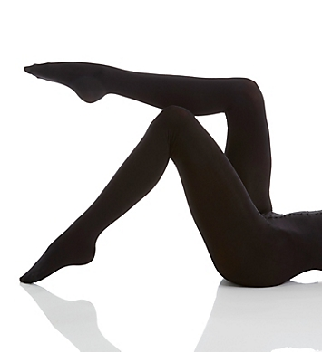 Hue Styletech Seamless Opaque Tights