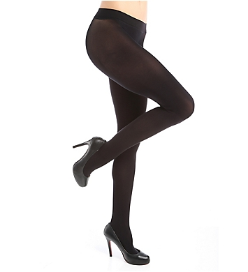 953842624 Hue Seamless Ultra Opaque Tights 15839 - Hue Hosiery