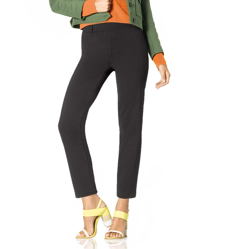 Hue Wear to Work Little Cropped Treggings