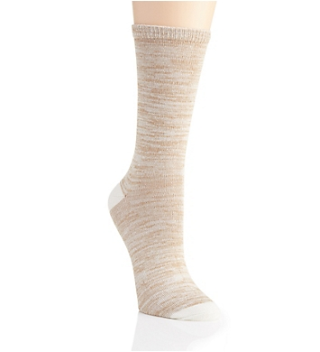 Hue Super Soft Crew Sock