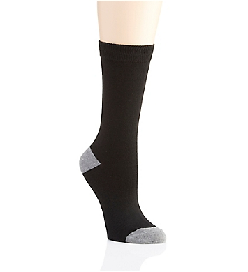 Hue Casual Crew Sock