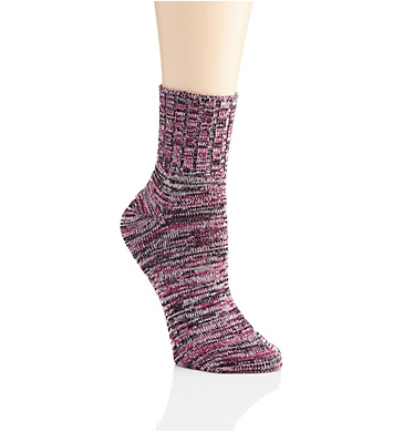 Hue Spacedye Shortie Boot Sock