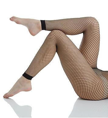 Hue Footless Fishnet Tights