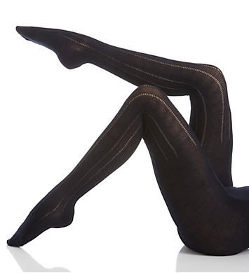 Hue Cable Knit Sweater Tights 20164 Hue Hosiery