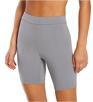 Hue Cotton High Waist Bike Shorts