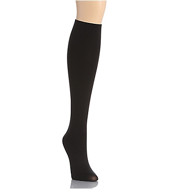 Hue No Band Knee Highs