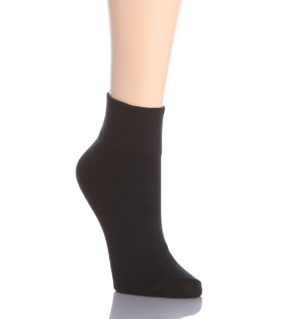 Hue Cotton Body Socks