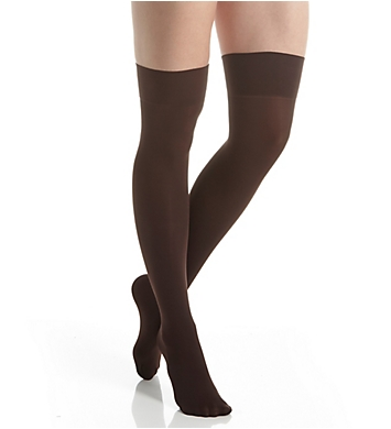 Hue Second Skin Over the Knee Sock