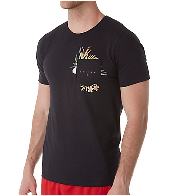 Hurley Garden Pocket Premium Fit T-Shirt