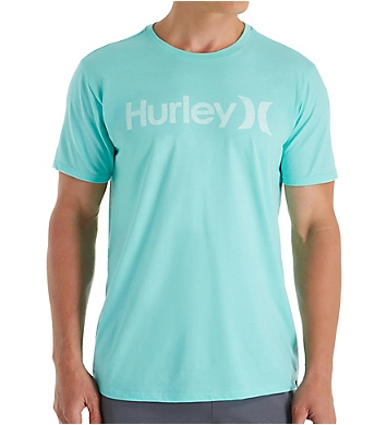 Hurley One & Only Push Through Premium Fit T-Shirt