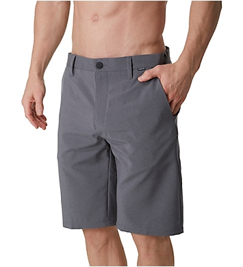Hurley Dri-Fit Chino Heather 21 Inch Walkshort