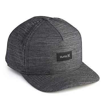 Hurley Nike Dri-Fit Staple Snap Back Hat