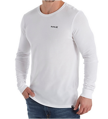 Hurley Dri-Fit One and Only 2.0 Long Sleeve T-Shirt