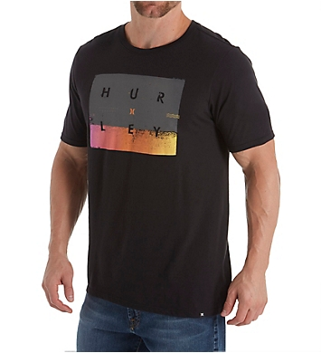 Hurley Premium Breaking Sets Short Sleeve T-Shirt