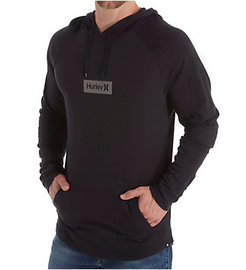 Hurley Premium One and Only Box Pullover Hoodie