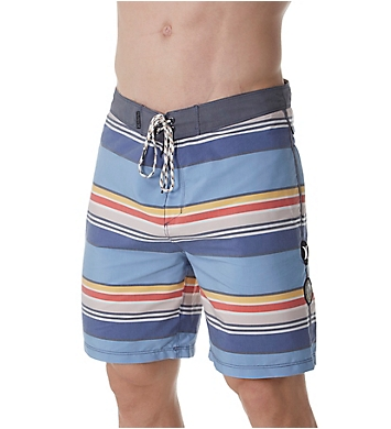 Hurley Pendleton Yosemite Beachside 18 Inch Boardshort