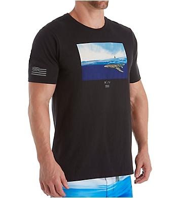 Hurley Premium Clark Shark Week
