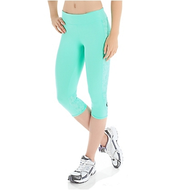 Hurley Beach Active Dri-Fit Crop Legging