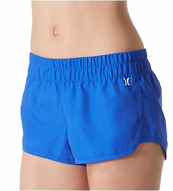 Hurley Supersuede Solid Beachrider Boardshort