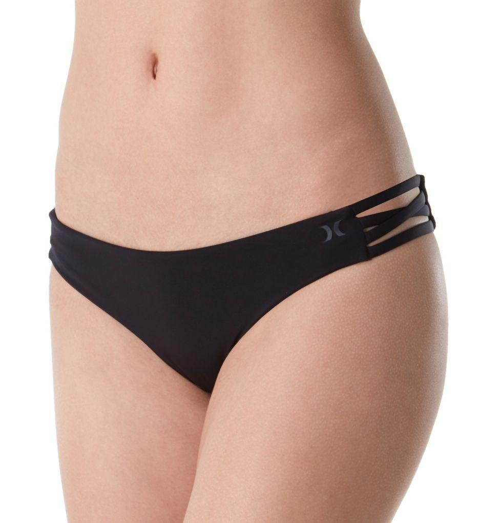 Hurley Nike Dri-Fit Quick Dry Surf Brief Swim Bottom