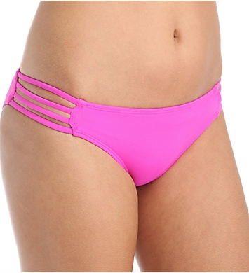 Hurley One and Only Solid Spider Swim Bottom