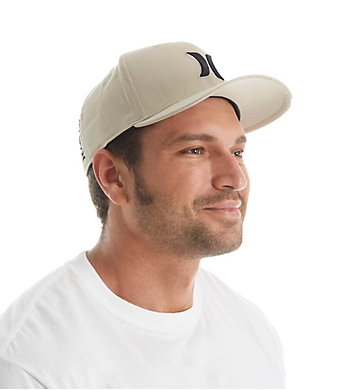 Hurley Ace Nike Dri-FIT Puff Embroidered Hat