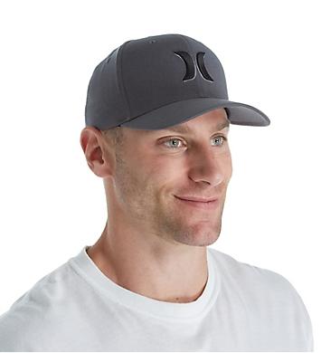 Hurley Nike Dri-Fit Heather Icon Hat