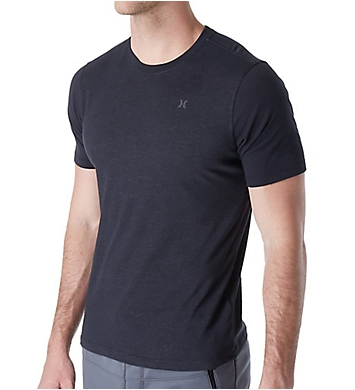 Hurley Nike Dri-Fit Lagos Snapper Crew Neck T-Shirt