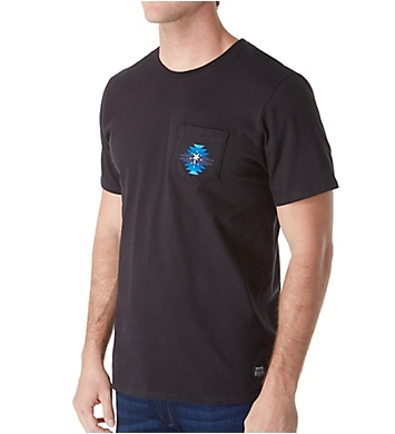 Hurley Pendleton Chief Pocket T-Shirt