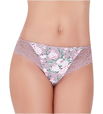 Ilusion Hypnotic Microfiber Lace Panty